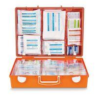 Kufor prvej pomoci podľa DIN 13169