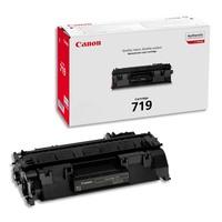 CANON Cartouche toner Noir CGR719 3479B002