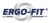 ERGO-FIT Free Hip Bench
