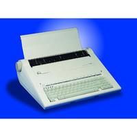 Triumph-Adler Schreibmaschine Twen T180 mit E u. @