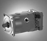 Bosch-Rexroth A10VSO71DFLR/31R-PPA12N00