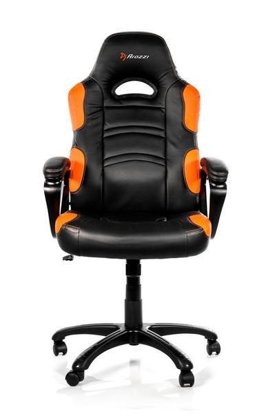 Arozzi Enzo Gaming Chair - Orange - ENZO-OR