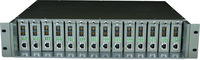 TP-LINK TL-MC1400 14-Slot Rackmount Chassis