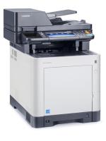 KYOCERA A4 Farb-Multifunktionssystem (3in1) ECOSYS M6035cidn Bild 1