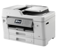 Brother MFC-J6935DW multifunctional Inkjet 1200 x 4800 DPI 35 ppm A3 Wi-Fi