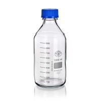 Laborflasche Boro3.3 kar, 2000ml