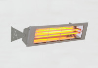 JRC50 Medium Wave Infrared electric Outdoor Heater