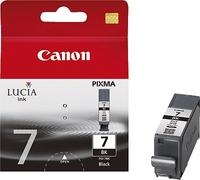 Canon PGI-7Bk Tintentank Pigment-Schwarz