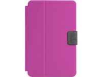 "SafeFit Rotating Case, Pink Universal 9-10"" Tablet Tablets"