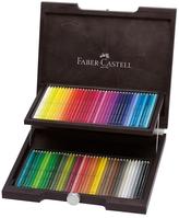 Aquarellfarbstift ALBRECHT DÜRER, sortiert, 72 Farbstifte im Holzkoffer