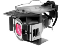 Projector Lamp for BenQ2000 Hours, 210 Wattfit for BenQ Projector MW663, TH681, TH681+ Lampen