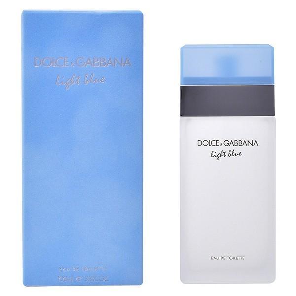 Női Parfüm Light Blue Dolce & Gabbana EDT 100 ml - S0510469