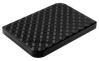 Verbatim Store n Go 2,5 500GB USB 3.0 zwart Gen 2