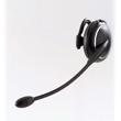 Jabra GN9120 Headset oorhaak Zwart, Zilver