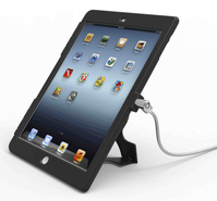 "Compulocks IPADAIRBB tabletbehuizing 24,6 cm (9.7"") Omhulsel Zwart"