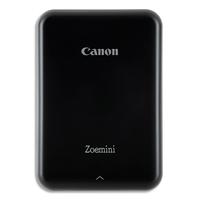 CANON Imprimante instantanée Zoémini Noire 3204C005