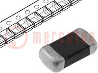 Védelem: Transguard; SMD; 1206; Uüzemi max:5,6VDC; 400mJ