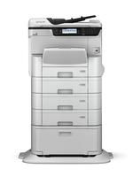 Epson WorkForce Pro WF-C8690D3TWFC Power PDF