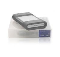 SONY PSZ-HA1T Festplatte extern 1TB USB 3.0 FW 800 3 Jahre Garantie inkl. Datenrettung