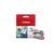 CANON Boîte de 2 cartouches Jet d'encre Noire pour imprimante I70 ref : BCI15BK