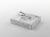 Heftklammer für Büroheftgerät NOVUS 23/10 super, 23/10, Stahldraht, verzinkt,