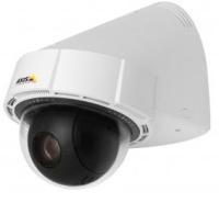 Axis P5414-E IP-beveiligingscamera Buiten Dome Muur 1280 x 720 Pixels