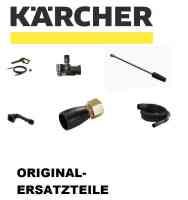 Kärcher Rolle kpl. Foerderband (4.515-068.0)