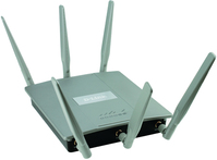 D-Link DAP-2695, Wireless AC1750 Parallel-Band PoE Access Point