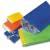 Detailbild - Farbige Papiertaschen SPP15RNV - B:160 mm / H:250 mm