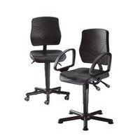 54bf2df279f4 Pracovná otočná stolička