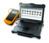 Druckt haltbare Etiketten von 6 mm bis 54 mm