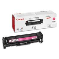 CANON Cartouche toner Magenta CRG718M 2660B002AA