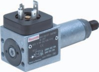 Bosch Rexroth HED5OH-3X/100K14V Pressure switch