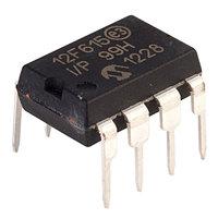 Microchip PIC12F615-I/P Microcontroller 8-bit DIP8