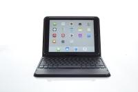 ZAGG ID8BSF-BBC toetsenbord voor mobiel apparaat AZERTY Zwart Bluetooth