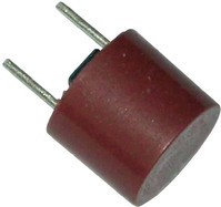 Kleinstsicherung T 4A 8,35x7,7mm 62838