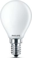 LED-Tropfenlampe ND 2,2-25W P45 E14 CLA LEDcand#70641100