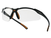 SPRINT, Klar Schutzbrille TECTOR EN 166, Sichtscheibe klar