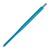 BIC Porte-plume rentrant 1770 pour plume Atome 1423 coloris bleu métallisé