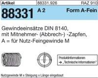 AMECOIL-Gew.einsätze M10x1x15