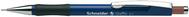 Druckbleistift Graffix, 0,5 mm, HB, dunkelblau