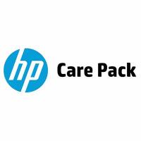 Hewlett Packard Enterprise 3 year Next business day SN6000B 16GB 48/24 Fibre Channel Switch Foundation Care Service