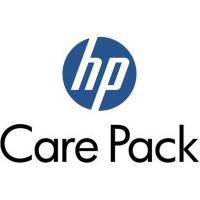 HP HP596E garantie- en supportuitbreiding