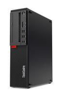 Lenovo ThinkCentre M710 3GHz i5-7400 SFF Zwart PC