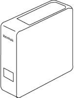 Blitzstrom-Ableiter Ersatzmodul 1440/TT