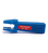 WEICON Stripper, No.100 blau/rot, Blister Abisolierzange (51000100)