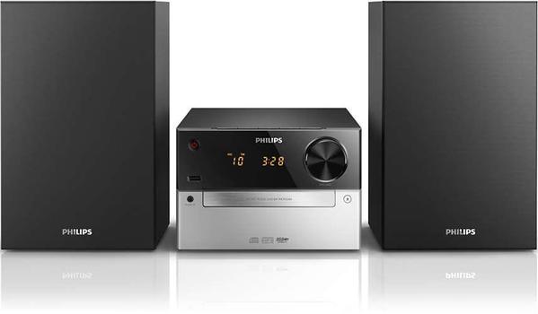 Micro music system Philips MCM2300 - MCM2300/12