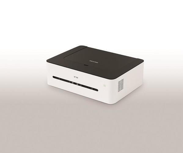 Ricoh SP 150 fekete-fehér A4 lézernyomtató - 408002