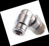 Norgren 101470828 90° Swivel Elbow Adaptor