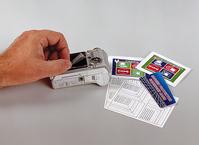 Kaiser Fototechnik 6076 Bildschirmschutzfolie